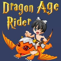 Dragon Age Rider
