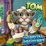 Tom Hospital Recovery