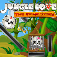 Jungle Love The Monk Story