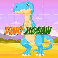 Spiele-Trends,Dino Jigsaw is one of the Jigsaw Games that you can play on UGameZone.com for free. Now it's time for wonderful jigsaw game about the dinosaur, let's solve puzzles! You can select one of the nine images and then select one of the four modes. Select your favorite picture and complete the jigsaw in the shortest time possible! Have fun and enjoy!