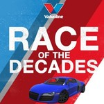 Valvoline Race Of The Decades