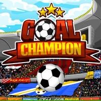 Goal Champion