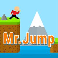 Mr.Jump