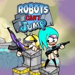 Robots Can't Jump