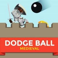 Dodgeball Medieval