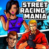 Best New Giochi,Street Racing Mania is one of the Car Crash Games that you can play on UGameZone.com for free. Control your car. Watch out for the cop cars. Collect powers to speed up. Collect as much money as possible to buy new cars! Don't crash into other cars because it will make you slow down.
