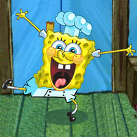 SpongeBob Pizza Restaurant