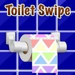 Toilet Swipe