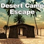 Desert Camp Escape