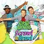 Kirby Buckets Scrawl & Brawl