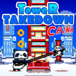 Tower Takedown China