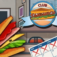 Free Online Games, Club Sandwich is one of the Cooking Games that you can play on UGameZone.com for free. Welcome to the world of the restoration with Club Sandwich. Challenge your reflexes and prepare as many burgers as you can as fast as you can to please your clients in this arcade game.