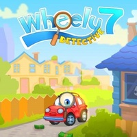 Wheely 7: Detective