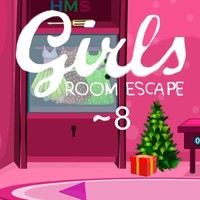 Girls Room Escape 8
