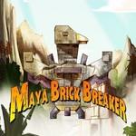 Maya Brick Breaker
