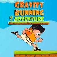 Gravity Running Adventure