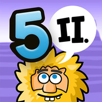 Лучшие новые игры,Adam And Eve 5: Part 2 is one of the Logic Games that you can play on UGameZone.com for free.  This is the second part of the fifth episode in the Adam and Eve series. In this episode, the goal is to help the game character Adam to continue his journey and find true love. Each level features challenges and logic puzzles. Can Adam finally meet the beautiful Eve?