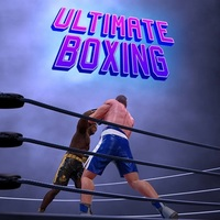 เกมยอดนิยมฟรี,Ultimate Boxing is one of the Boxing Games that you can play on UGameZone.com for free. Knock out your competitor in the ultimate boxing match! This sports fighting game lets you play as Ironfist or Dynamite. Each heavyweight fighter can throw jabs, hooks, and uppercuts in the ring. Put up your gloves to block incoming punches!