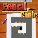Pencil Panic New
