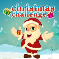 Beliebte Spiele,Christmas Challenge is one of the Santa Games that you can play on UGameZone.com for free. Santa will give the kids a Christmas gift. Move the cross over the open windows and press spacebar to give the gifts for that kid before the window closes, otherwise, you will lose life and score.