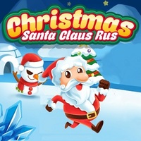 Christmas Santa Claus Rush