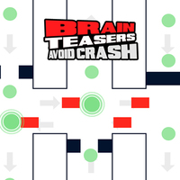 Brain Teasers Avoid Crash