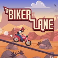Tendenze dei giochi,Biker Lane is one of the Motorcycle Games that you can play on UGameZone.com for free. Control your bike rider to reach the flag. Boost, brake and tilt your bike left/right to navigate the tricky roads. Earn stars by completing the level in record time. Enjoy and have fun!