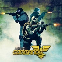 แนวโน้มเกม,Army Commando is one of the FPS Games that you can play on UGameZone.com for free. A ruthless group of terrorists is determined to create chaos on a global scale! You'll need to stop them at all costs in this first-person shooter game. Take them down, one by one, as you infiltrate their secret headquarters and attempt to meet each one of your objectives.