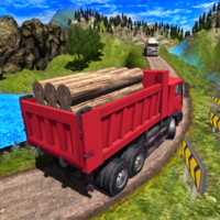 Trendy gier,Barrel Truck is one of the Truck Driving Games that you can play on UGameZone.com for free. Drive a heavy truck with 2 trailers full of barrels safely to the finish line. Do it carefully as you don't want to lose the barrels on your way! Use arrow keys to control the truck. Good luck!