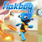 FlakBoy Escape