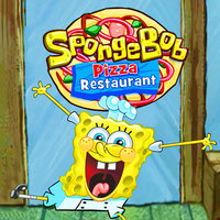 SpongeBob Pizza Restaurant