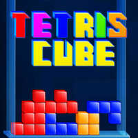 Tetris Cube,Tetris Cube is one of the Tetris Games that you can play on UGameZone.com for free.  Are you a nostalgic of the timeless Tetris? You are in the right place! Drop down the falling blocks and complete horizontal lines. Enjoy!