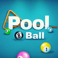 Permainan Baru Terbaik,Pool 8 Ball is one of the 8 Ball Pool Games that you can play on UGameZone.com for free. Do you like playing billiards? In this game, you can enjoy playing billiards. You can play this free 8 Ball Pool Game online without a six-pocket table and cue stick. Perform your tricks against a computer opponent now! All you have to do is hit all the balls into the hole and win the game. Have fun play with Pool 8 Ball!