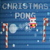 Best New Games,Christmas Pong is one of the Christmas Games that you can play on UGameZone.com for free.  This is an amazing iteration to the timeless classic Pong Enjoy this Pong game in single or two-player mode Move the paddle up or down and score points that are tracked at the top of the screen.