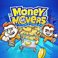 Best New Giochi,Money Movers 1 is one of the Prison Escape Games that you can play on UGameZone.com for free. These two criminals need your help to escape this heavily guard prison. Steal as much money as you can and don't get caught by the security. Good luck playing Money Movers!