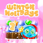 Back To Santaland 2: Winter Holidays
