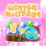 Back To Santaland 2: Winter Holidays