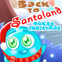 Popolare Giochi,Back To Santaland 3: Merry Christmas is one of the Blast Games that you can play on UGameZone.com for free. Back to Santaland is back for a Christmas themed match marathon. This puzzle will make you very excited about the holidays.
