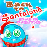 Back To Santaland 4: Snow In Paradise