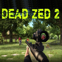 Beliebte Spiele,Dead Zed 2 is one of the Zombie Killing Games that you can play on UGameZone.com for free.  How many days can you survive non stop zombie onslaught? Aim and unload bullets towards the dead men coming your way. Upgrade your skills, defenses, and weapons and survive for as long as possible. Enjoy and have fun!